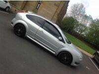 2007 FOCUS ST LOW MILES CASH ONLY SALE BARGIN PRICE .. Vxr Gti Rs turbo fr Bmw Audi