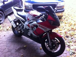 2000 yzf r6 price reduced