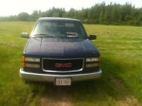 98 gmc 1500 for sale