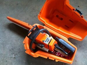 Stihl 026 Chainsaw