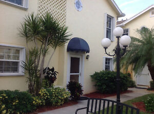 Townhouse luxueux Floride Waterside Village