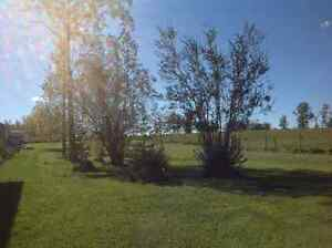 Joussard!!! Developed & cleared Lakeview lot for sale!!!