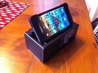Blackberry z10 great condition locked to Rogers