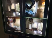 Movies-Home Surveillance package $70 firm