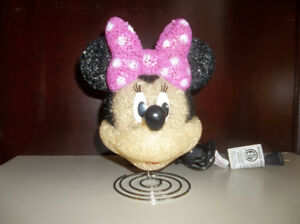 Lampe Minnie-Mouse