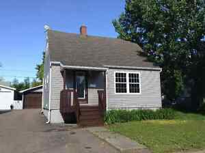 Only $99,900 1.5 Storey home near Moncton City Hospital
