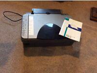 Epsom printer spares/ repair