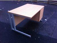4ft Office/ Study Desks / Free Glasgow delivery