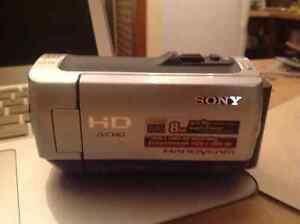 Sony handicam full 1080 HD Gatineau Ottawa / Gatineau Area image 1