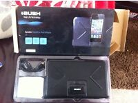 iPhone / iPad speaker dock
