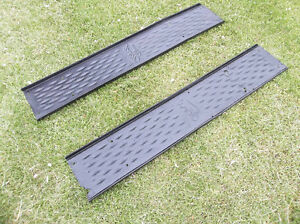 1914 1915 1916 1917 Ford Model T running boards London Ontario image 2