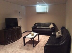 Separate Basement for rent west end - GREAT LOCATION!!