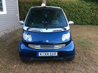 2006 Smart Fortwo Bicorps