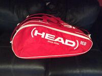 Sac de tennis HEAD édition spéciale