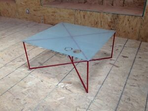 Modern Handcrafted Coffee Table Kitchener / Waterloo Kitchener Area image 1