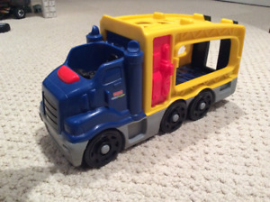 Toys Imaginext Transformers, Tonka Disney Little People and More