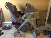 Travel system safety 1st brand