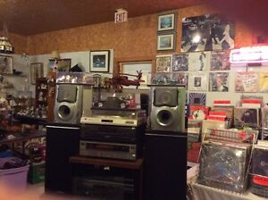 LP Records Audio Equipment and Comic Books Peterborough Peterborough Area image 3