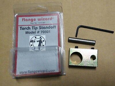 Flange Wizard - Torch Tip Standoff - 70501