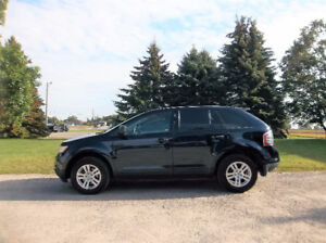 2010 Ford Edge SE Crossover- ONE OWNER SINCE NEW!!  Just 121K