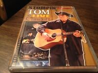 STOMPING TOM IN CONCERT