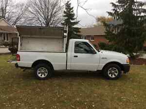 REDUCED $1100.00 2009 Ford Ranger XL Pickup Truck
