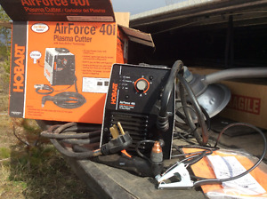 Hobart AirForce 40i Plasma Cutter