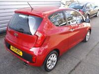 2013 KIA PICANTO 1.0 CITY 3DR 3 DOOR HATCHBACK