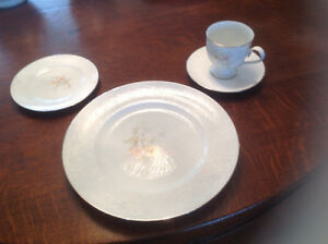 Noritake Anticipation dinnerware
