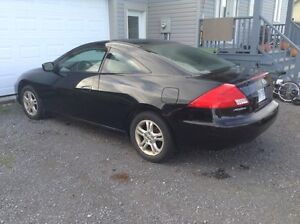 2006 Honda Accord EX-L 5 Speed Loaded Leather!