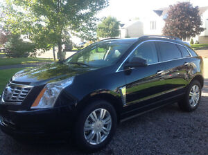 2013 Cadillac SRX Collection cuir VUS