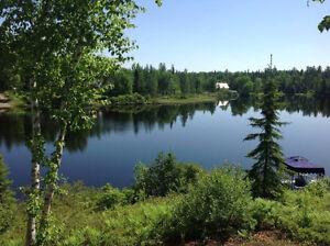 CHALET ! Lac-Saint-Jean Saguenay-Lac-Saint-Jean image 2
