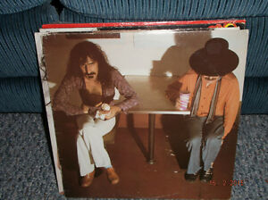 FRANK ZAPPA VINYL COLLECTION Kitchener / Waterloo Kitchener Area image 4