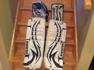 Goalie Equipment for Sale
