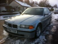 BMW 316i COUPE AUTO