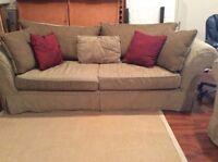 Divans a vendre / sofas for sale