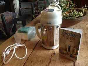 Automatic Soya, almond and rice milk  maker