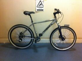 2013 Dawes xc27 mountain bike was £165 now only £99