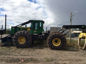 Logging and Road Building Equipment for Hire