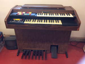 Orgue Hammond à donner / Hammond Organ to give away