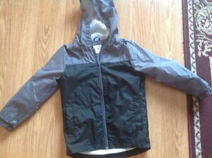 Excellent condition Joe brand shell jacket size