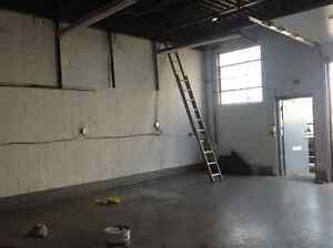 Industrial unit for lease Scarborough