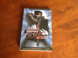 Battle Angel Alita: Last Order -- many volumes available
