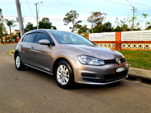 Volkswagen Golf MK7 2016 with Drivers Assist Package