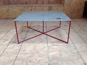 Modern Handcrafted Coffee Table Kitchener / Waterloo Kitchener Area image 3