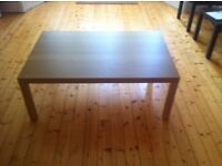 Coffee table Great Bargain