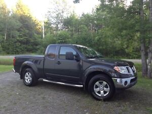 Pick up Nissan Frontier 4x4