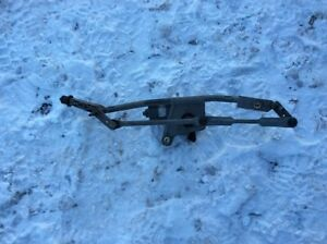 Motor essuies glace / wiper motor and linkage volvo s80 v70 s60
