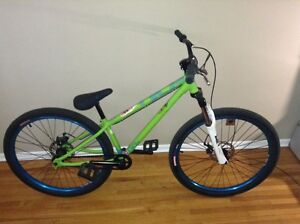 2014 Norco Ryde 26 Green (Size:S)