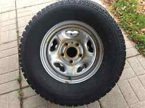 "ARCTIC CLAW SNOW TIRES 16"" --2only"
